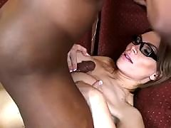 Amazing busty shemale in fresh porn video